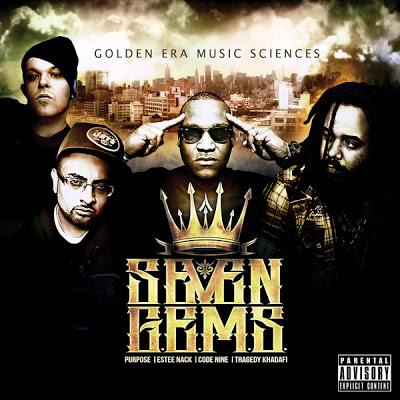 Golden Era Music Sciences