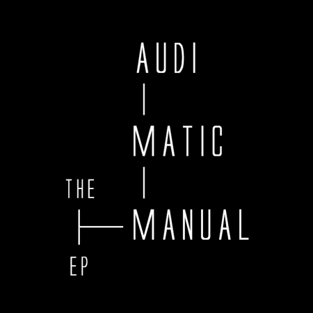 The Manual EP