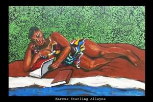 Marcus Sterling Alleyne