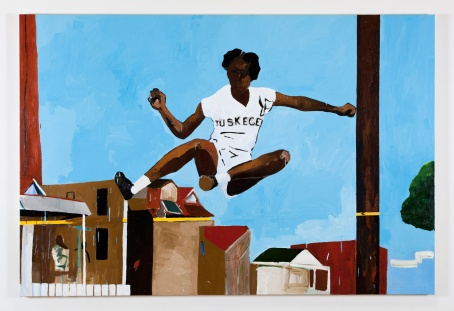 Henry Taylor_See Alice jump