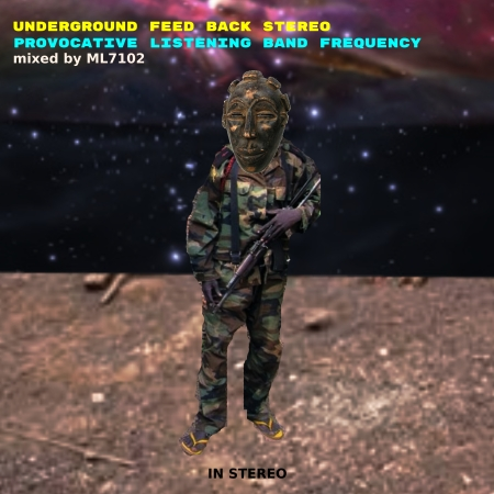 Underground Feed Back Stereo (PROCOCATIVE)